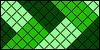 Normal pattern #117 variation #125435