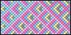 Normal pattern #30879 variation #125461