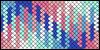Normal pattern #30500 variation #125477