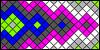 Normal pattern #18 variation #125505