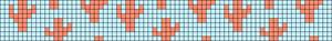Alpha pattern #24784 variation #125537