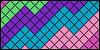 Normal pattern #25381 variation #125547