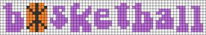 Alpha pattern #60093 variation #125553