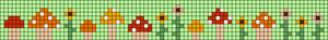 Alpha pattern #60923 variation #125563
