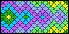 Normal pattern #18 variation #125586