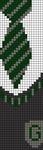 Alpha pattern #34840 variation #125587