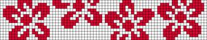 Alpha pattern #4847 variation #125605