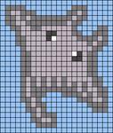 Alpha pattern #67818 variation #125661