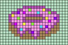 Alpha pattern #67516 variation #125674
