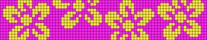 Alpha pattern #4847 variation #125675
