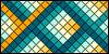 Normal pattern #30882 variation #125679