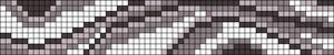 Alpha pattern #45126 variation #125693