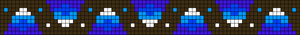 Alpha pattern #26408 variation #125694