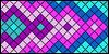 Normal pattern #18 variation #125707
