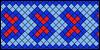 Normal pattern #24441 variation #125757