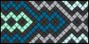 Normal pattern #64711 variation #125767
