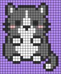 Alpha pattern #68101 variation #125770