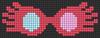 Alpha pattern #54325 variation #125778