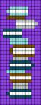 Alpha pattern #67874 variation #125779