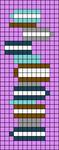 Alpha pattern #67874 variation #125781