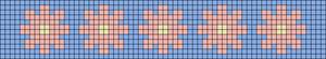 Alpha pattern #46125 variation #125782