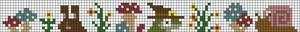 Alpha pattern #68125 variation #125822