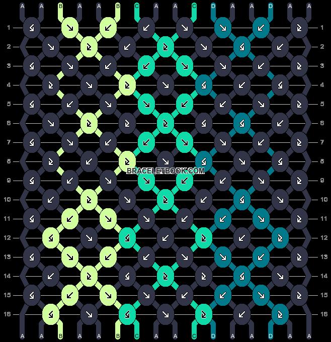 Normal pattern #68132 variation #125827 pattern