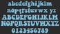 Alpha pattern #50267 variation #125848