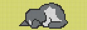 Alpha pattern #48103 variation #125853
