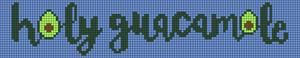 Alpha pattern #67877 variation #125869