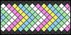 Normal pattern #20800 variation #125884