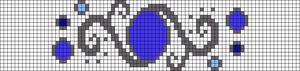Alpha pattern #42556 variation #125885