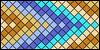 Normal pattern #38475 variation #125891