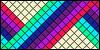 Normal pattern #4766 variation #125916