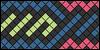 Normal pattern #67774 variation #125934