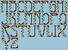 Alpha pattern #68211 variation #125973