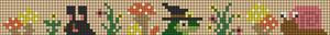 Alpha pattern #68125 variation #126008