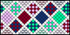 Normal pattern #21711 variation #126009