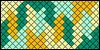 Normal pattern #27124 variation #126019