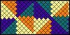 Normal pattern #9913 variation #126023