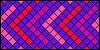 Normal pattern #40434 variation #126041