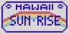 Alpha pattern #40856 variation #126042