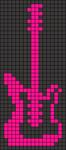 Alpha pattern #62741 variation #126044