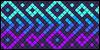 Normal pattern #67574 variation #126080