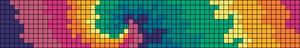 Alpha pattern #58572 variation #126119