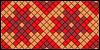 Normal pattern #37075 variation #126130