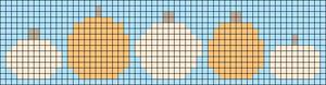 Alpha pattern #54578 variation #126139