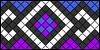 Normal pattern #61407 variation #126141