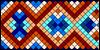 Normal pattern #60697 variation #126145