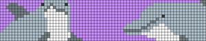 Alpha pattern #66346 variation #126156